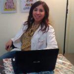 Dott.ssa Paola Maria Praticò